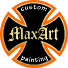Airbrush by MaxArt